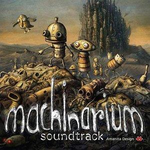 Image for 'Machinarium Soundtrack'