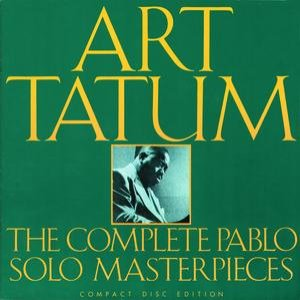Image for 'The Complete Pablo Solo Masterpieces'