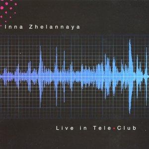 Изображение для 'Live in Tele-club'