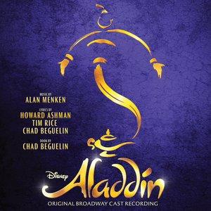 Zdjęcia dla 'Aladdin Original Broadway Cast Recording'