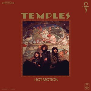 Image for 'Hot Motion'