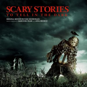 Изображение для 'Scary Stories to Tell in the Dark Deluxe'