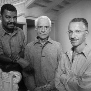 Image for 'Keith Jarrett Trio'