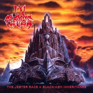 Image for 'The Jester Race (Reissue 2014)'