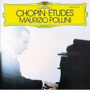 Bild für 'Chopin: Etudes Opp.10 & 25'