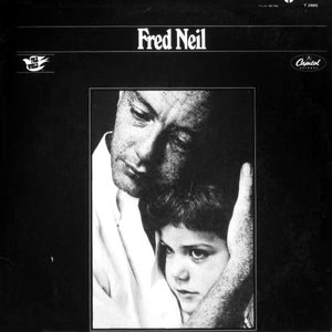 Image for 'Fred Neil'