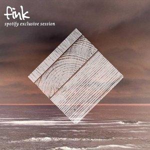 Bild für 'Fink Spotify Exclusive Session'