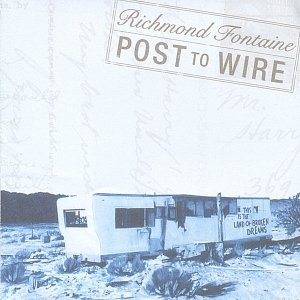 Image for 'Post To Wire'