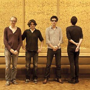 Image for 'Yuri Honing Acoustic Quartet'