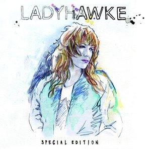 Изображение для 'Ladyhawke (US Special Edition)'