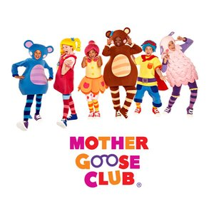 Image for 'Mother Goose Club'