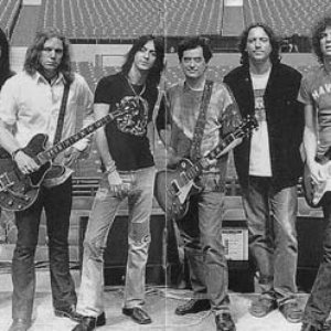 Image for 'Jimmy Page & The Black Crowes'