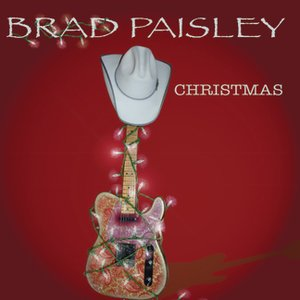 Image for 'Brad Paisley Christmas'
