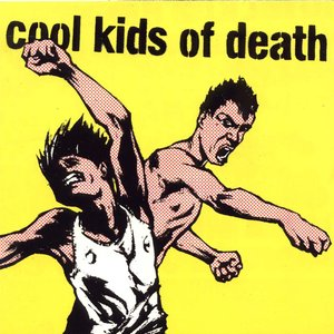 Image for 'Cool Kids of Death'