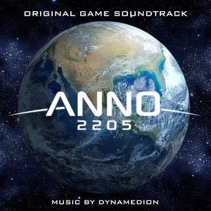 Image for 'Anno 2205 (Original Game Soundtrack)'