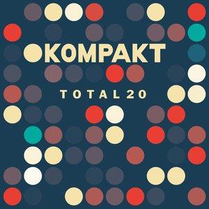 Изображение для 'Kompakt: Total 20'