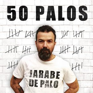 Image for '50 Palos'