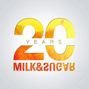 Bild für '20 Years of Milk & Sugar'