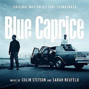 Image for 'Blue Caprice (Original Motion Picture Soundtrack)'