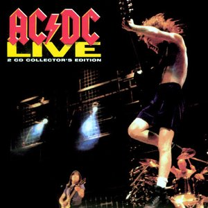 Imagem de 'Live (2 CD Collector's Edition) (CD2)'