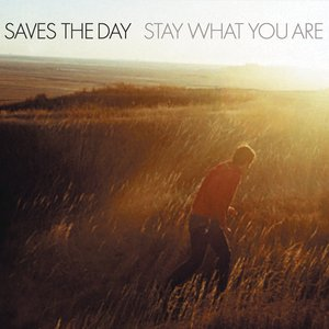 Image for 'Stay What You Are'
