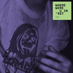 Image for 'Where Were U in '92?'