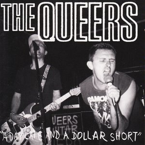 Image for 'A Day Late and a Dollar Short'