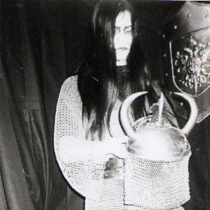 Image for 'Mortiis'