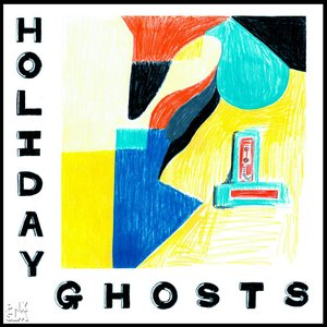 Image for 'Holiday Ghosts'