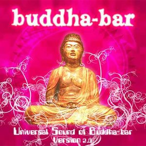 Image for 'Universal Sound of Buddha Bar Version 2.0'