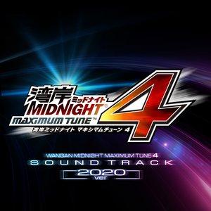 Image for 'Wangan Midnight MAXIMUM TUNE 4 Original Sound Track 2020 ver,'