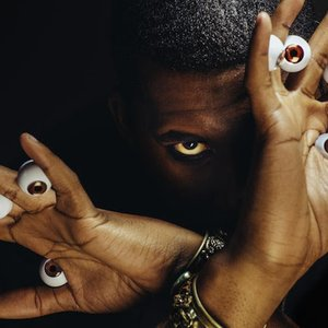 Image for 'Flying Lotus'