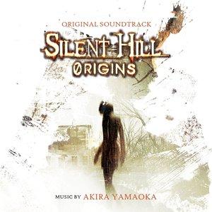 Image for 'Silent Hill Origins (Konami Original Game Soundtrack)'