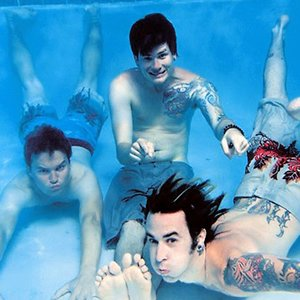 Image for 'blink-182'