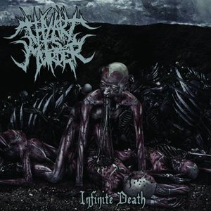Image for 'Infinite Death - EP'