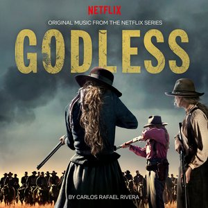 Image for 'Godless (Original Music from the Netflix Series)'