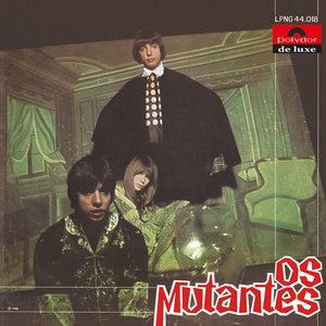 """Image for '""""Os Mutantes""""'"""