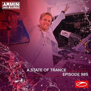 Image for 'ASOT 985 - A State Of Trance Episode 985 (Including A State Of Trance Showcase - Mix 013: KhoMha)'
