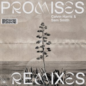 Image for 'Promises (with Sam Smith) [Remixes]'