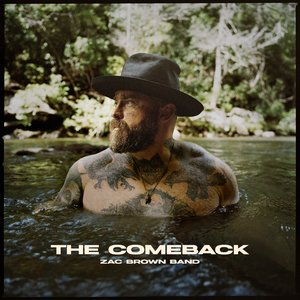 Image for 'The Comeback'