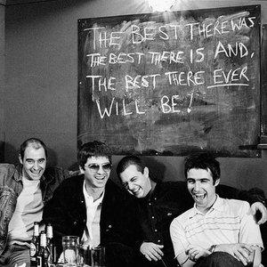 Bild für 'Oasis'