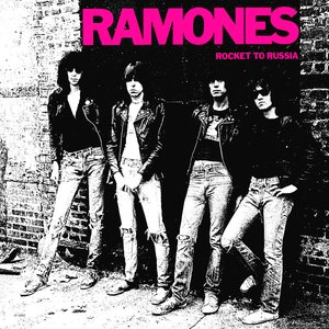 Image for 'Rocket to Russia'