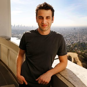 Image for 'Justin Hurwitz'
