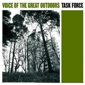 Image for 'Voice of the Great Outdoors'