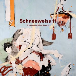 Image for 'Schneeweiss 11: Presented by Oliver Koletzki'