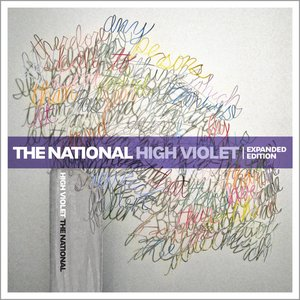 Image for 'High Violet (Expanded Edition)'