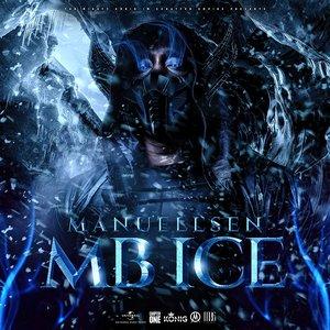 Bild für 'MB ICE'