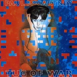 Image for 'Tug of War'