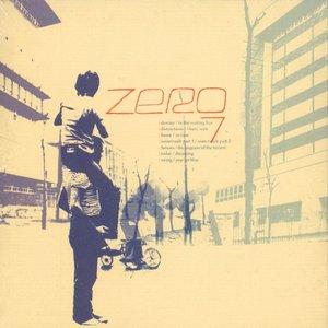 Bild für 'Zero 7'