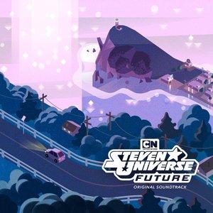 Image for 'Steven Universe Future (Original Soundtrack)'